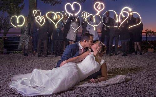 Photographe mariage - Christophe Zerbone, photographe - photo 1