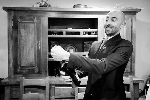 Photographe mariage - Nicolas Terraes | Photographe mariage et portrait - photo 15