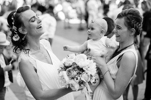 Photographe mariage - Nicolas Terraes | Photographe mariage et portrait - photo 6