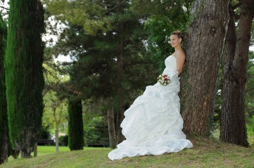 Photographe mariage - LATTUCA Vincent - photo 30