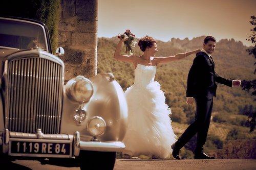 Photographe mariage - jean Van den Bongaard - photo 14