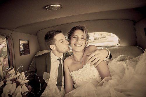 Photographe mariage - jean Van den Bongaard - photo 13