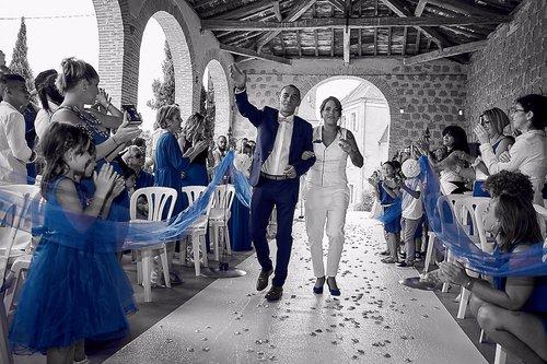 Photographe mariage - jean Van den Bongaard - photo 39
