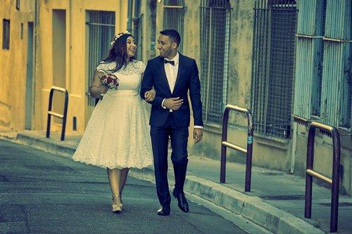 Photographe mariage - jean Van den Bongaard - photo 27