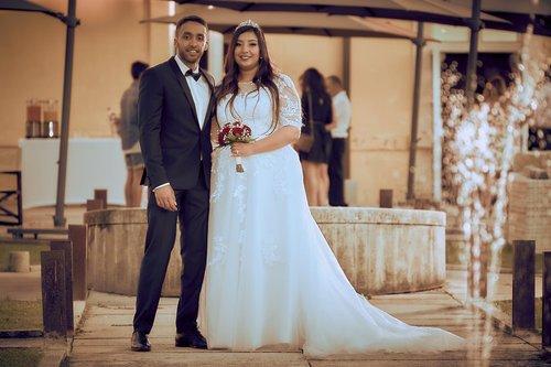 Photographe mariage - jean Van den Bongaard - photo 30