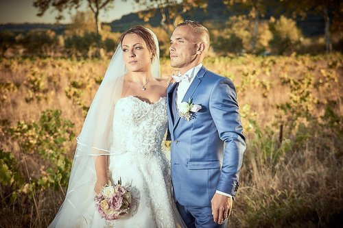 Photographe mariage - jean Van den Bongaard - photo 51