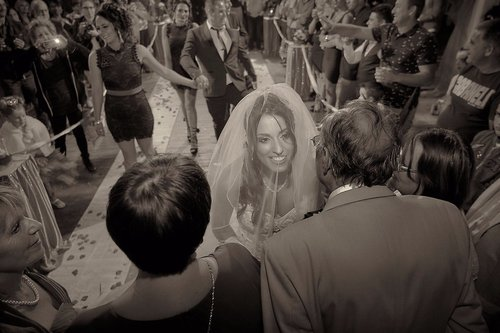 Photographe mariage - jean Van den Bongaard - photo 24