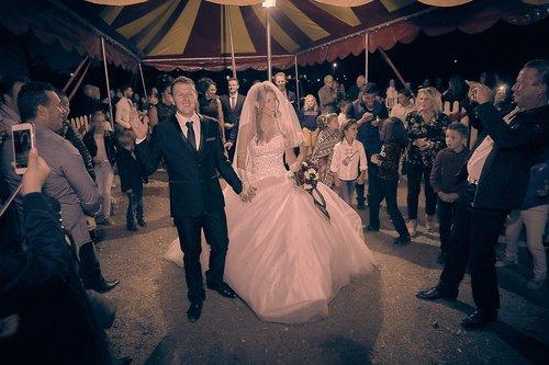 Photographe mariage - jean Van den Bongaard - photo 20
