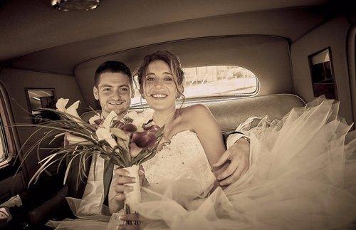 Photographe mariage - jean Van den Bongaard - photo 15