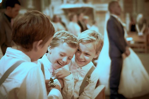 Photographe mariage - jean Van den Bongaard - photo 50