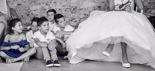 Photographe mariage - jean Van den Bongaard - photo 46