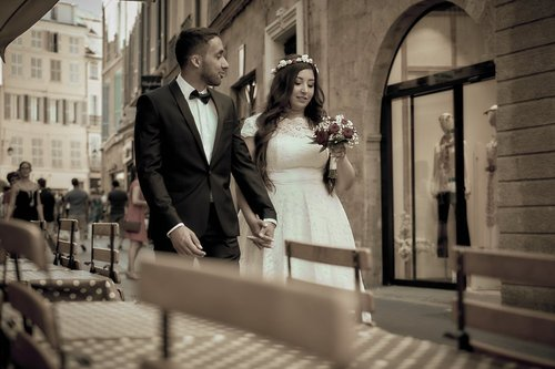 Photographe mariage - jean Van den Bongaard - photo 38