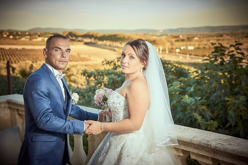 Photographe mariage - jean Van den Bongaard - photo 49