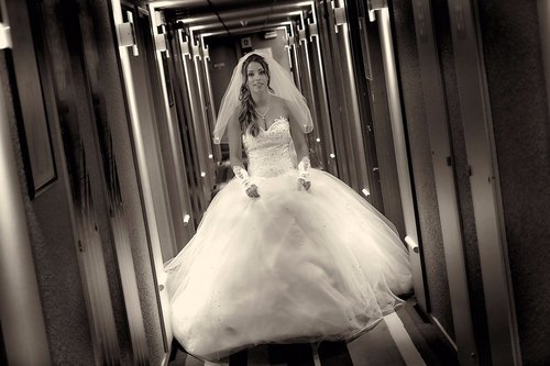 Photographe mariage - jean Van den Bongaard - photo 23