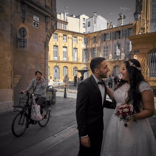Photographe mariage - jean Van den Bongaard - photo 37