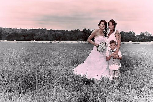 Photographe mariage - jean Van den Bongaard - photo 40