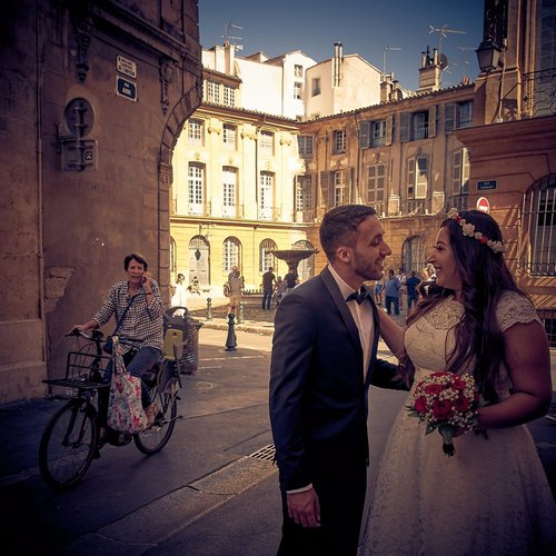 Photographe mariage - jean Van den Bongaard - photo 34