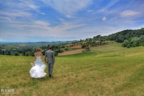 Photographe mariage - Walker Photographies - photo 20