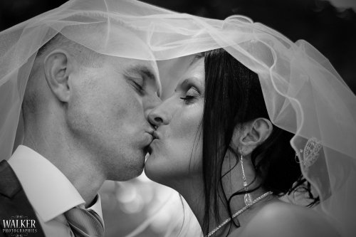 Photographe mariage - Walker Photographies - photo 2