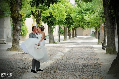 Photographe mariage - Walker Photographies - photo 19