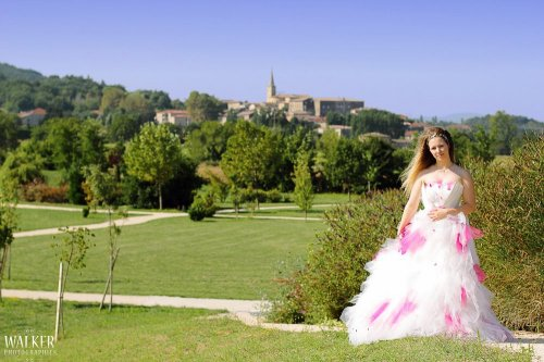 Photographe mariage - Walker Photographies - photo 9