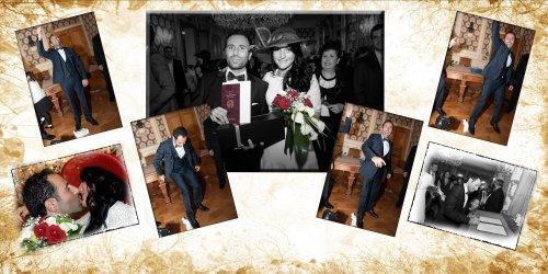 Photographe mariage -  Frédéric Laloum Photo-visions - photo 2