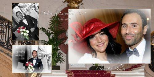 Photographe mariage -  Frédéric Laloum Photo-visions - photo 1