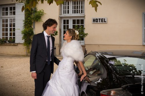Photographe mariage - - Mika Fotografika Studio - - photo 68