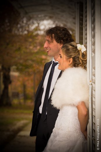 Photographe mariage - - Mika Fotografika Studio - - photo 69