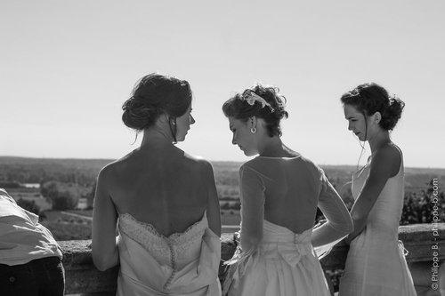 Photographe mariage - Philippe B. - photo 11