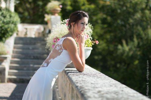 Photographe mariage - Philippe B. - photo 10