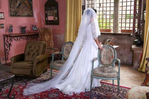 Photographe mariage - Atelier Photo Vidéo 49 - photo 21