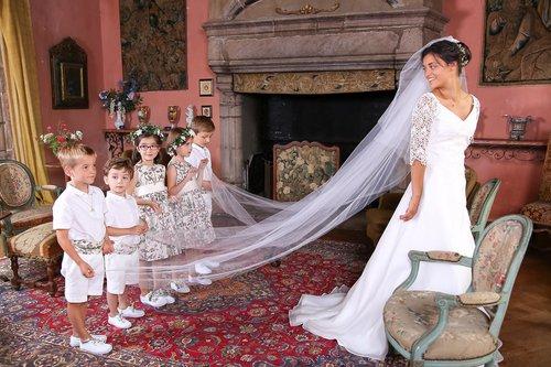 Photographe mariage - Atelier Photo Vidéo 49 - photo 25