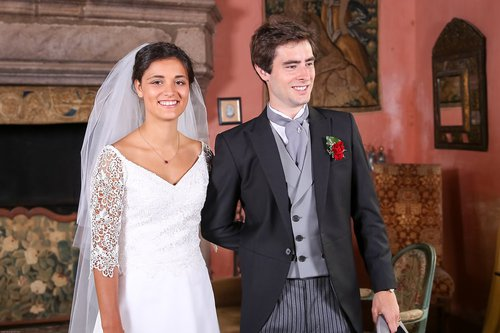 Photographe mariage - Atelier Photo Vidéo 49 - photo 24