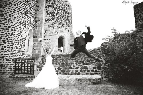 Photographe mariage - Photographe  - photo 14