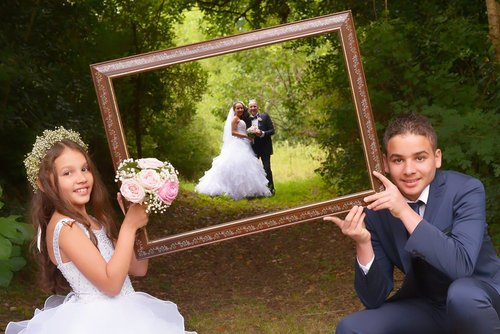 Photographe mariage - YAPAPHOTO  - photo 22