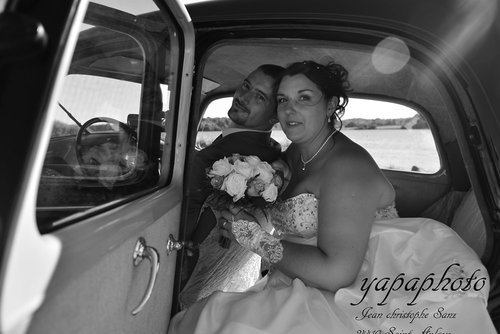 Photographe mariage - YAPAPHOTO  - photo 16
