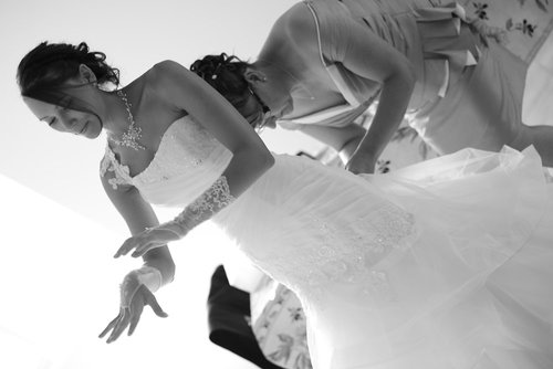 Photographe mariage - YAPAPHOTO  - photo 4