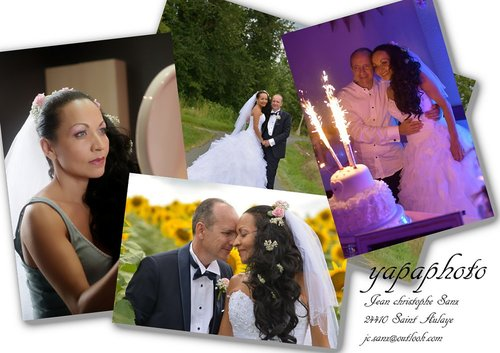 Photographe mariage - YAPAPHOTO  - photo 26