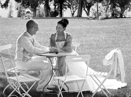 Photographe mariage - Patrick GUERIN Photographe - photo 12