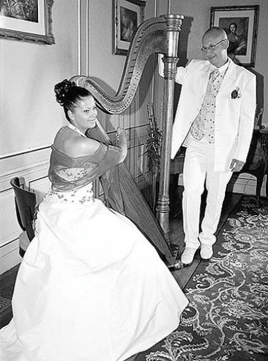 Photographe mariage - Patrick GUERIN Photographe - photo 5