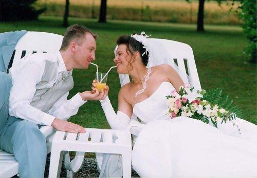 Photographe mariage - Patrick GUERIN Photographe - photo 17