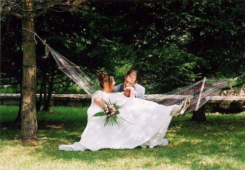 Photographe mariage - Patrick GUERIN Photographe - photo 3