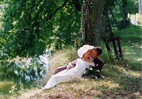 Photographe mariage - Patrick GUERIN Photographe - photo 1