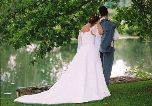 Photographe mariage - Patrick GUERIN Photographe - photo 4