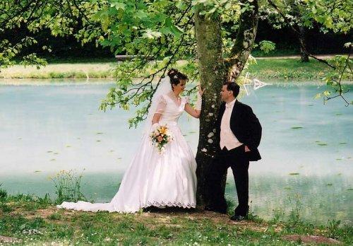 Photographe mariage - Patrick GUERIN Photographe - photo 8