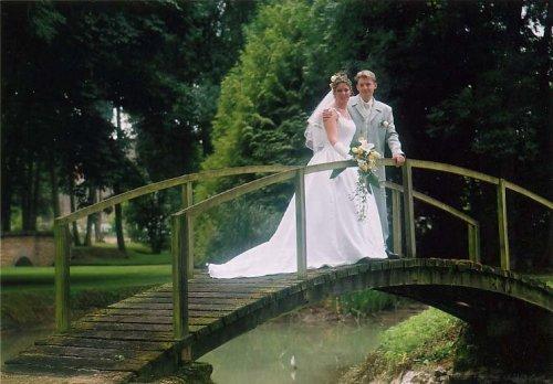 Photographe mariage - Patrick GUERIN Photographe - photo 14