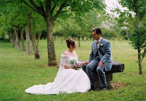 Photographe mariage - Patrick GUERIN Photographe - photo 2