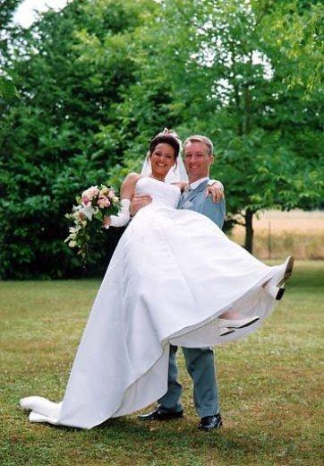 Photographe mariage - Patrick GUERIN Photographe - photo 15