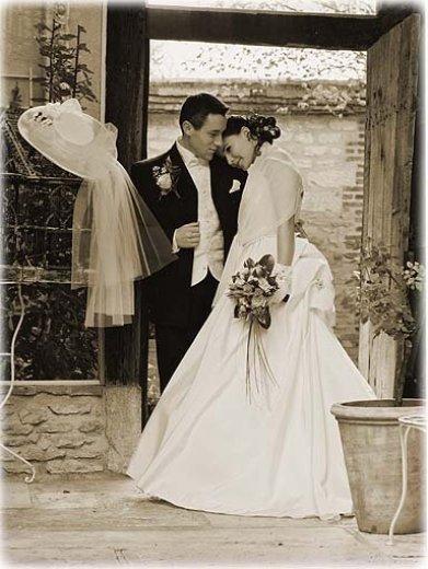 Photographe mariage - Patrick GUERIN Photographe - photo 10
